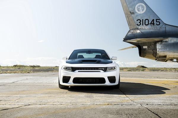 2021 Dodge Charger SRT